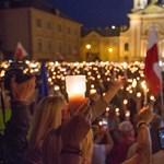 Megfenyegette Brüsszel a lengyeleket