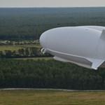 Titokban egy gigantikus léghajót fejleszt a Google társalapítója, szivárognak a részletek