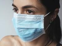 A többinél kényelmesebb és biztonságosabb arcmaszkot fejlesztettek kínai kutatók