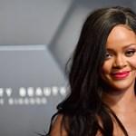 Vége Rihanna divatcégének