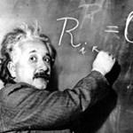 Kiderült, hogy Einsteinnek is voltak rasszista nézetei