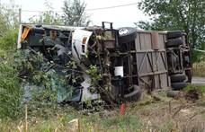 A vizsgáztató és a buszsofőr is a bíróság elé állhat a tótkomlósi tömegszerecsétlenség miatt