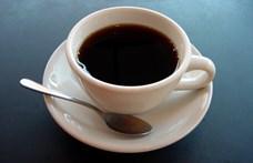 Segíthet a kávé a fogyásban