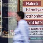 Még napokba telik, mire a banki ügyfelek tájékoztatást kapnak a moratóriumról