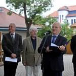 Budapesten is 2030-ig tervez a kormány