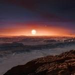 Jel érkezett az űrből, egy rejtőzködő új bolygóhoz vezette a tudósokat