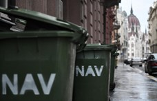 540 milliárd forintot nem tudott tavaly behajtani a NAV