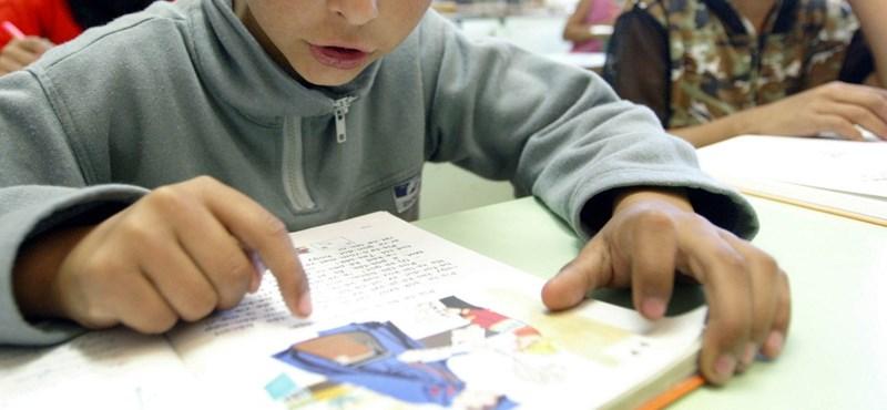 Nincs más megoldás: be kell zárni a szegregált iskolát Kaposváron