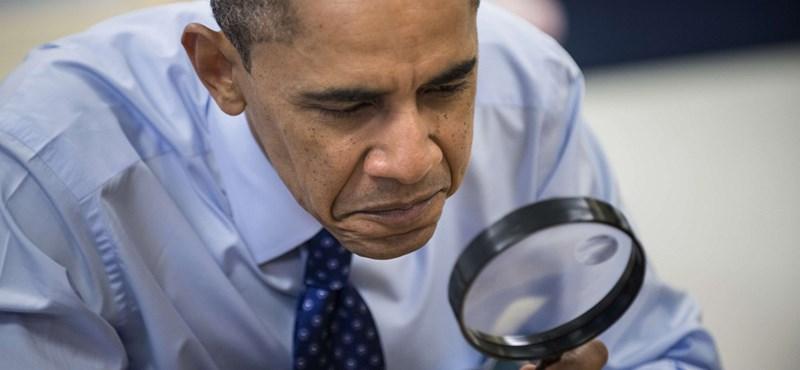 Guardian: minden online tevékenységbe belelát az amerikai nemzetbiztonság