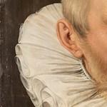 A nácik erre a Rubensre is rátették volna a mancsukat, de nem sikerült nekik
