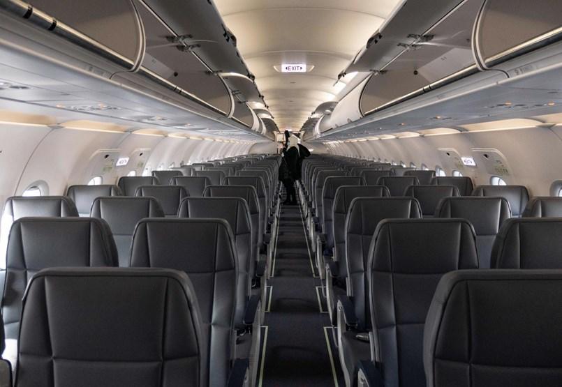Greta Thunberg mindenki leparancsolna a repülőről, de van ezzel egy kis probléma