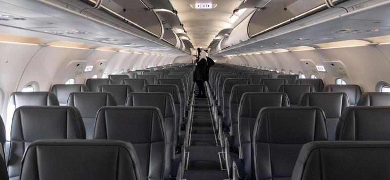80 milliárd dolláros állami támogatás kell, hogy ne menjenek csődbe a légitársaságok