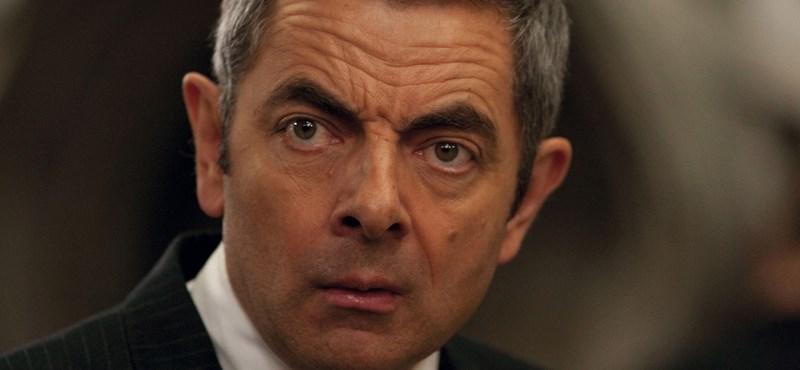 Mr. Bean szeptembertől Magyarországon forgat