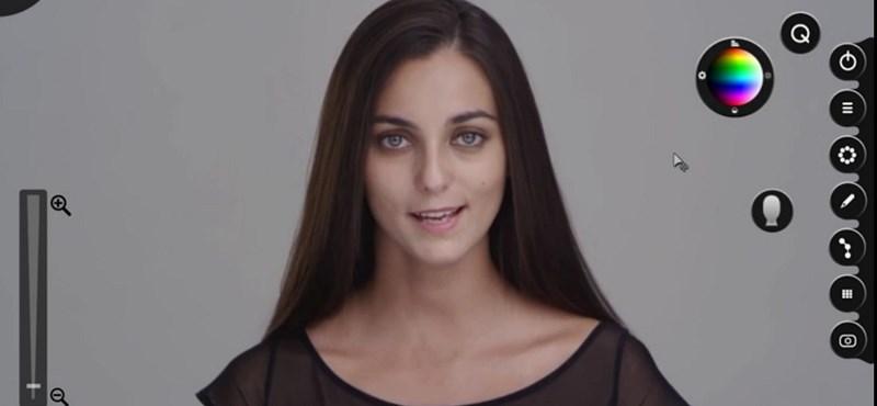 Itt a válasz a magyar énekesnő bámulatos videójára