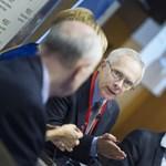 Bod Péter Ákos: Jó másfél éve nem folyik kormányzás
