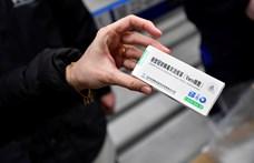 Szijjártó: Márciusban újabb 500 ezer kínai vakcina érkezik
