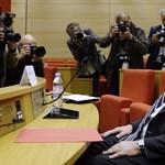 Strauss-Kahn: Csak 12 szexpartin vettem részt