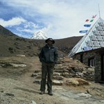 Utolsó levelében még bizakodott a Himaláján elhunyt magyar
