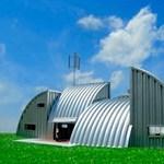 Ilyenek lesznek a jövő panelházai?