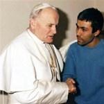 Találkozni szeretne Egyiptomban a pápával II. János Pál merénylője