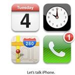 Október 4 biztosan az iPhone-ról szól majd!