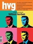 HVG 2012/07 hetilap