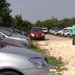 Szlovákiában lízingelt, de magyarrá papírozott autókkal nepperkedőket kaptak el