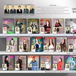 Képek: ez az új trend, a címlap uralja a tablódivatot