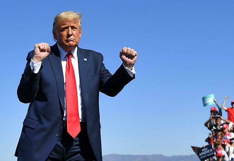 Milliárdos adósság és állami apanázs: hogyan fog megélni ezután Donald Trump?