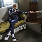 Az Alzheimer-kórt is kezelheti a gyapotvirág kivonata