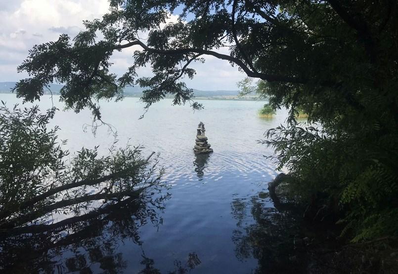 Áder is jár oda, mégis mostoha sorsra jutott a magyar horgászvagyon koronaékszere