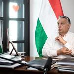 Orbán: Kijárási tilalom lesz este 8-tól, a gimnáziumok is digitális oktatásra állnak át