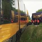 Újabb Waberer's-sofőr halt meg - vonattal ütközött a kamion