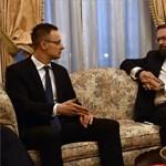 Válogatott jelzőkkel alázza porba a Rolling Stone Orbán volt tanácsadóját és a Corvinust