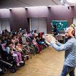 Fesztiválzenekar: aki nem tud elmenni a zenéhez, ahhoz a zene megy el