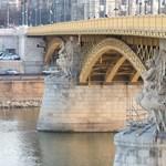 Öt éve temetetlenek a Margit híd felújításakor talált zsidó áldozatok