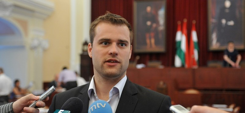 Lemondott a Jobbik budapesti elnöke