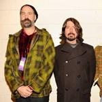 Újra összeállt a Nirvana három túlélő tagja