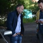 """""""Másfélmillió magyar apa érzi ezt minden nap"""" - exkluzív videó az Aranyéletről"""
