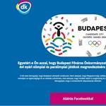 Leálltak Gyurcsányék a csalóka olimpiás aláírásgyűjtéssel