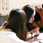 Már Dél-Amerikából is jönnek a Design Terminál mentorprogramjába