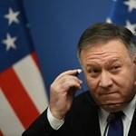 Az USA minden diplomatáját visszahívják Venezuelából
