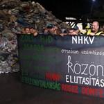 Szemétkáosz: még két hétig gyűlhet a hulladék