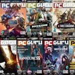 27 éve minden hónapban megjelent, most megszűnik az ikonikus PC Guru újság