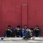 Kínai recept: Vándoroljon a szegény, ha jobban akar élni