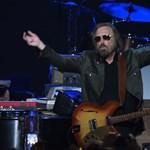 Tom Pettyre emlékezett a Coldplay – videó
