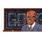Kicsoda W. Arthur Lewis, miért van ma a Google főoldalán?