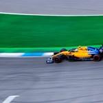 Magyar feltaláló előtt tiszteleg a McLaren