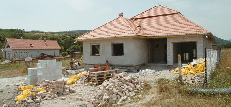 Építkezne, bővítene? Életbe lépett egy fontos változás