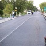 Buszmegállóban álló nőt gázoltak halálra Szigetszentmiklóson